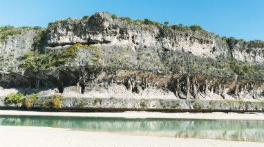 falaises de lekiny