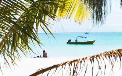 Ouvéa : l'île la plus proche du paradis