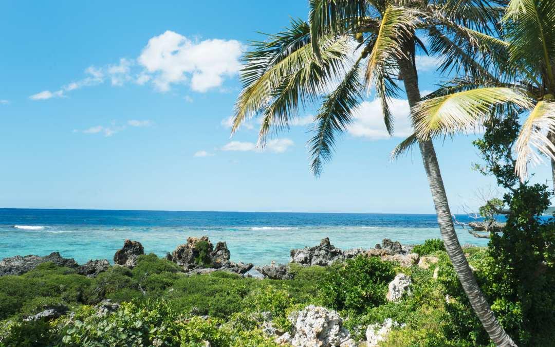 Lifou : falaises et plages paradisiaques en Nouvelle-Calédonie