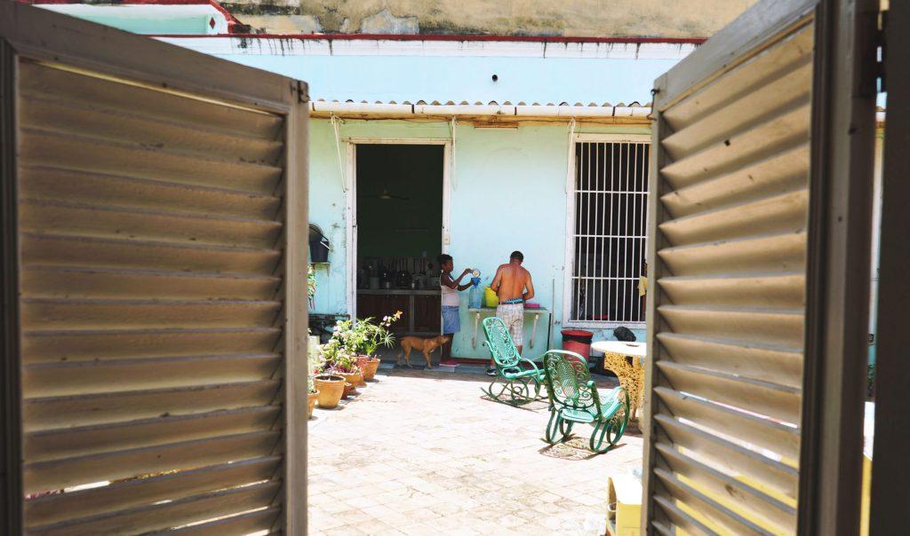 casa de l'historien à trinidad