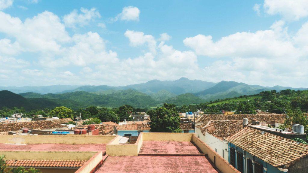 vue trinidad