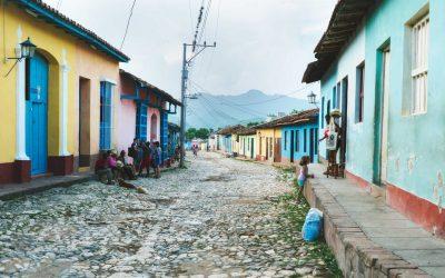 Quelques jours à Trinidad la ville colorée aux rythmes cubains