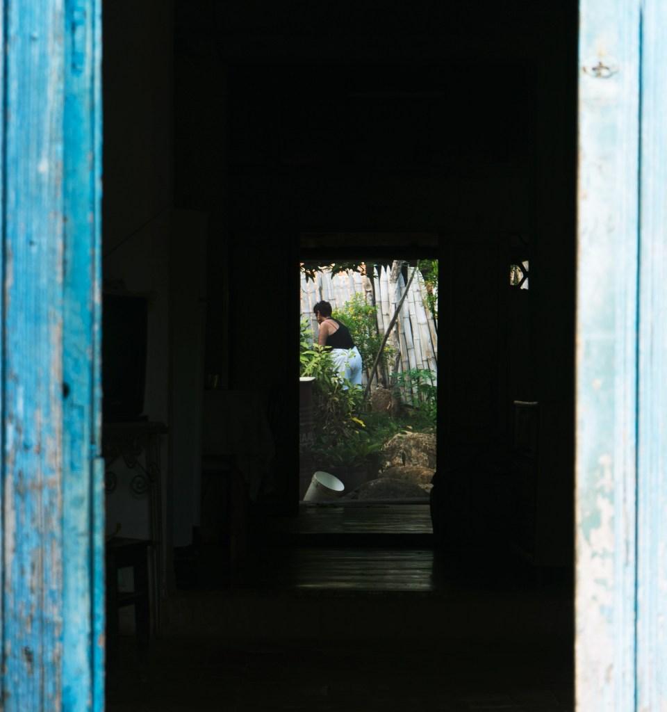 habitation trinidad