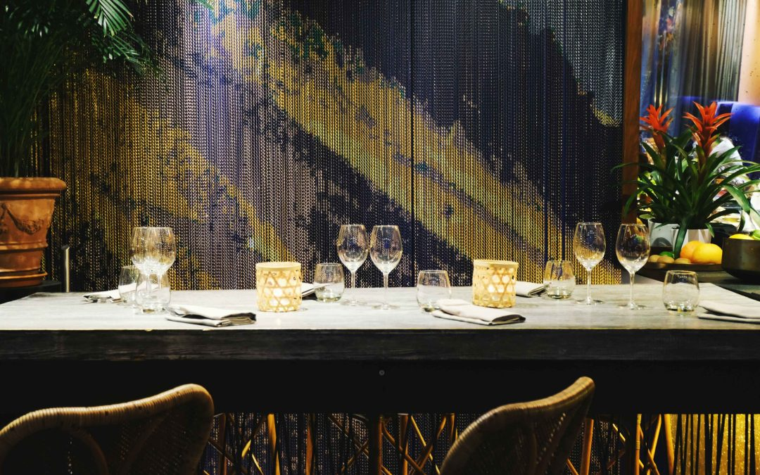 Inka restaurant: manger péruvien au cœur du marais à Paris