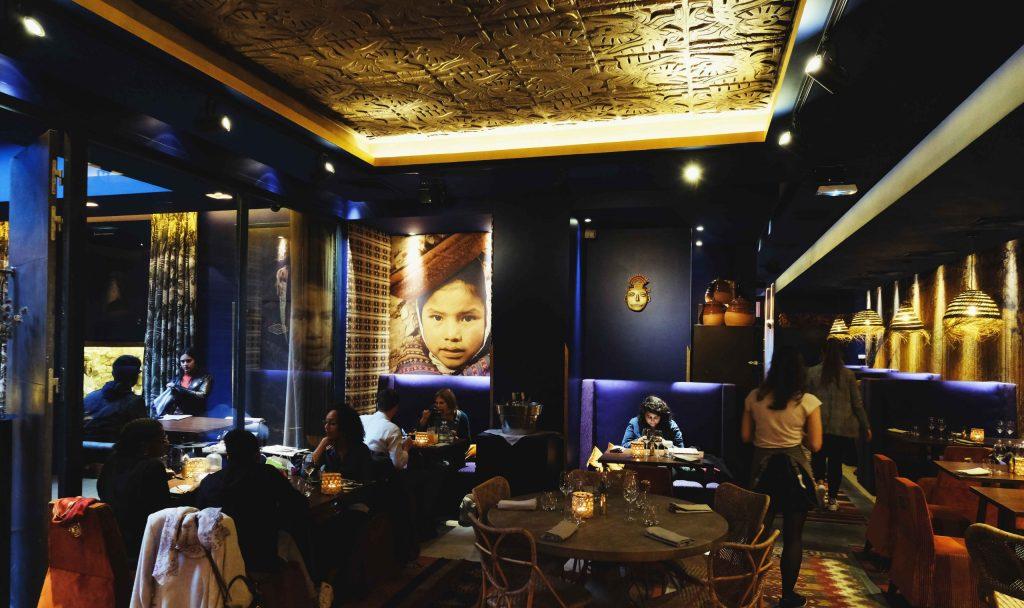 inka restaurant