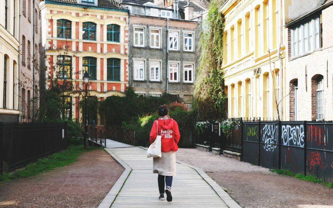 Bonnes adresses et spécialités sucrées de Lille