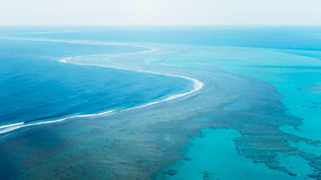 ULM Nouvelle-Calédonie
