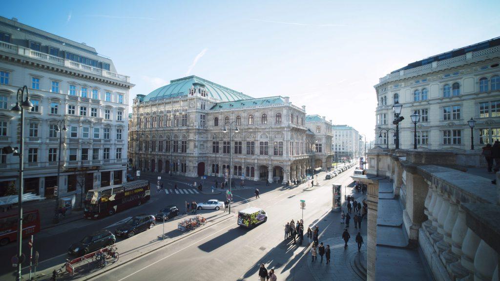 opera de Vienne