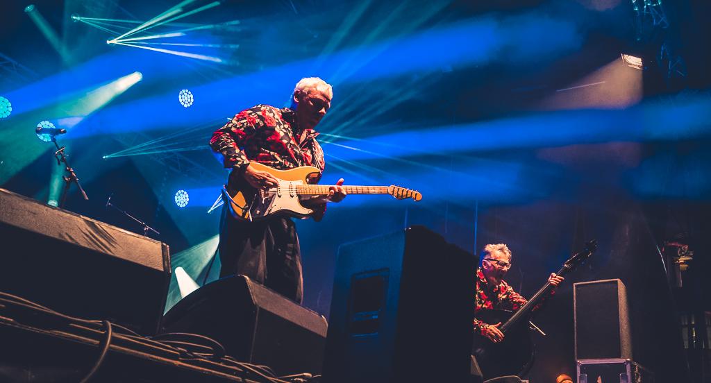 concert avec guitariste