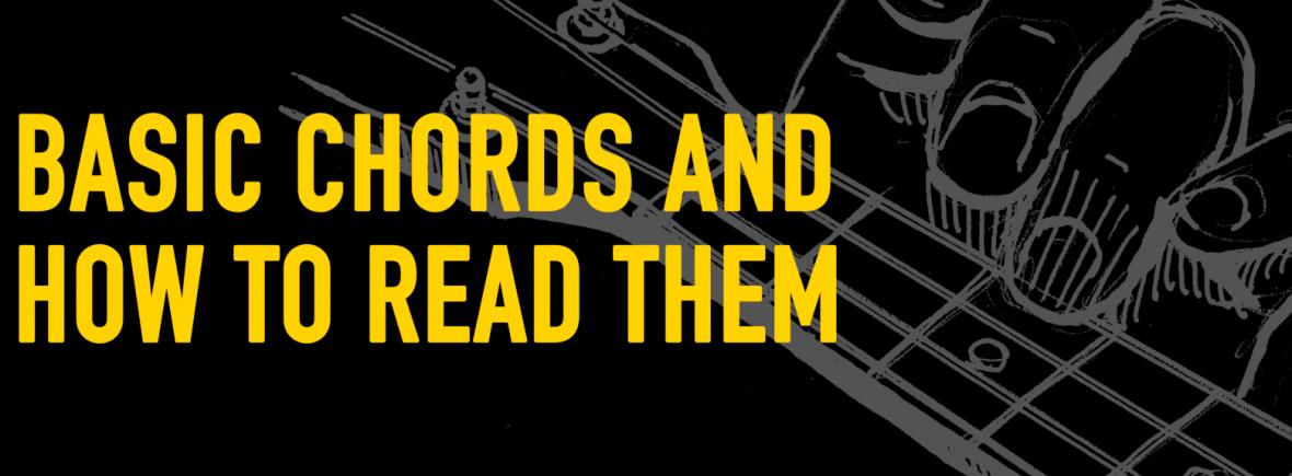Basic Ukulele Chords And How To Read Them Eat My Uke