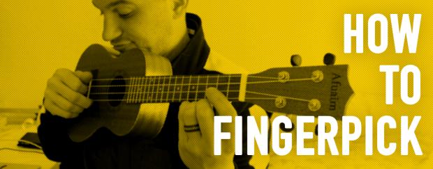 how to fingerpick main