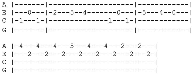 linkin park - ukulele - numb