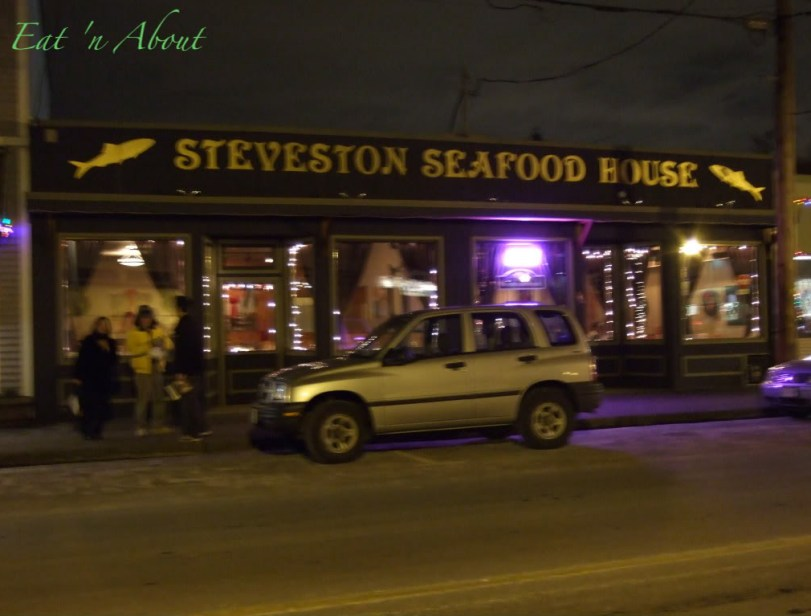 Steveston Seafood House