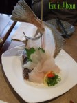 Ichiro Japanese Restaurant w/ Friends
