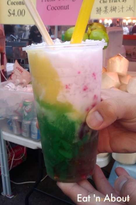 Summer Night Market Richmond: Vietnamese Drink