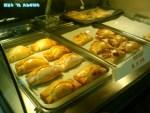 Empanada Hut @ Lansdowne Mall