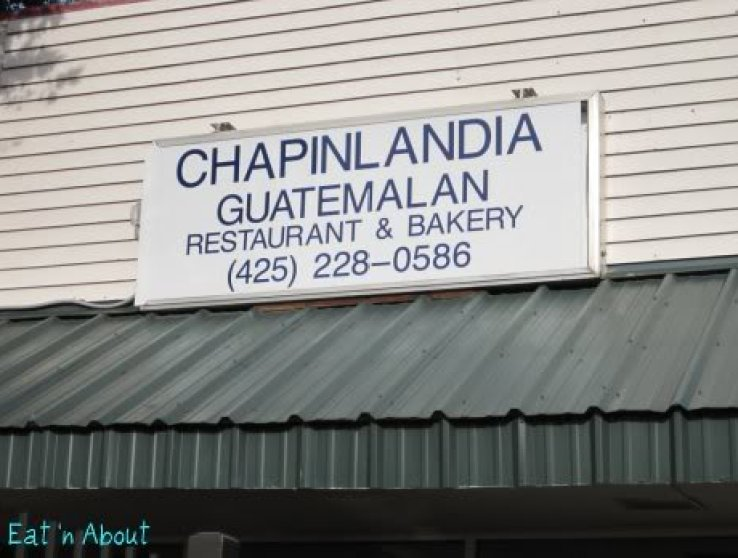 Chapinlandia Guatemalan