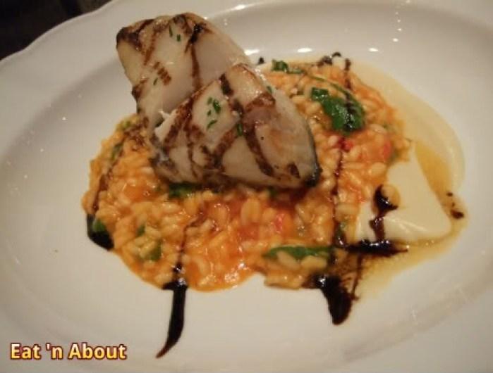 Coast Restaurant Vancouver: Sable Fish