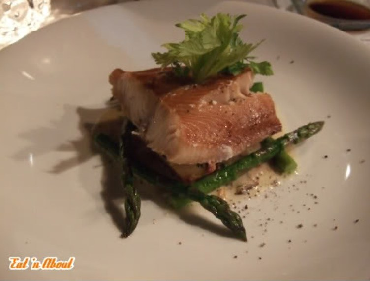The Cannery: BC Smoked Black Cod