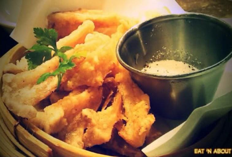 Guu with Garlic: Nankotsu-Karaage