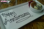 Anniversary...Secrets...Chambar...Hole digging.....