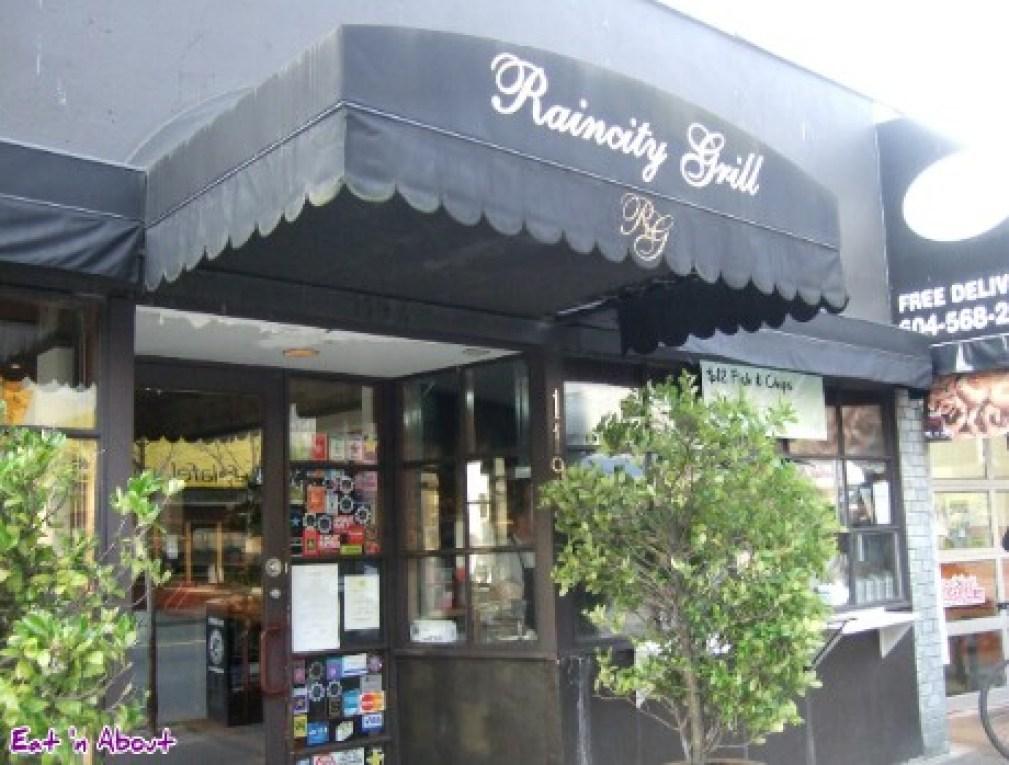 Raincity Grill