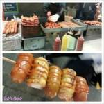 Myeongdong, Seoul Street Eats - Part 1