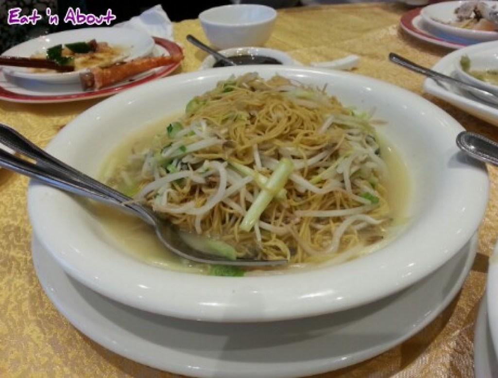 Victory Seafood (M's) Restaurant Richmond: Noodles