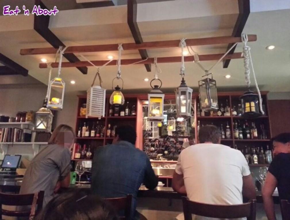 Merchant's Oyster Bar