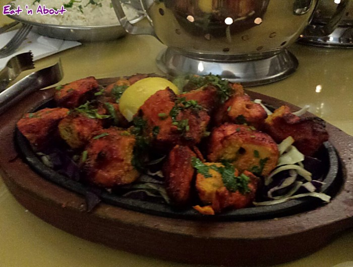 Lazymeal Mashup at Handi Cuisine of India Burnaby: Chicken Tikka Masala