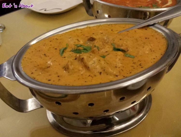 Lazymeal Mashup at Handi Cuisine of India Burnaby: Lamb Methl