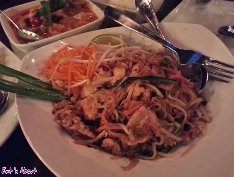 U & I Thai: Authentic Pad Thai