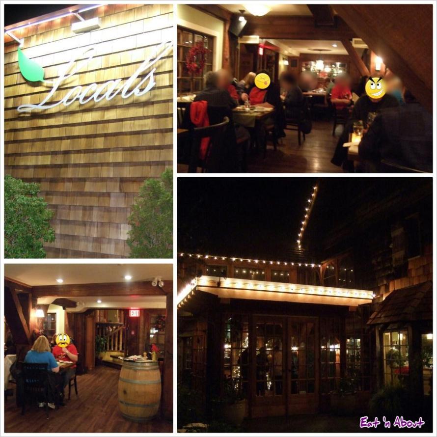 Locals Restaurant