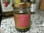"Trader Joe's Thai ""Dry"" Chili Paste Review & Recipes"