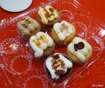 ManCakes Bakery Cafe: ManCakes Madness!