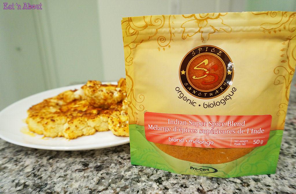 Spice Sanctuary Indian Super Spice Blend