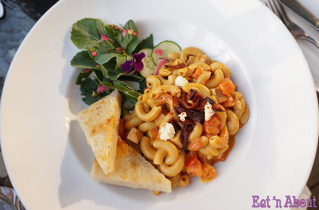 Graze Restaurant - Macaroni