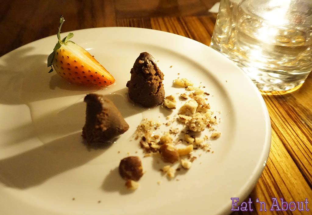 Abigail's Party - Chili Chocolate Ganache