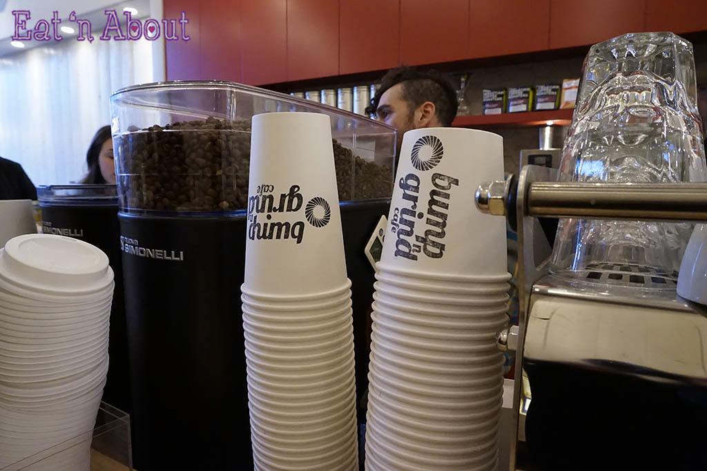 Bump N Grind Cafe