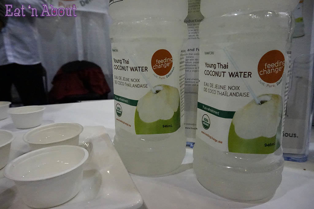 Young Thai Coconut Water