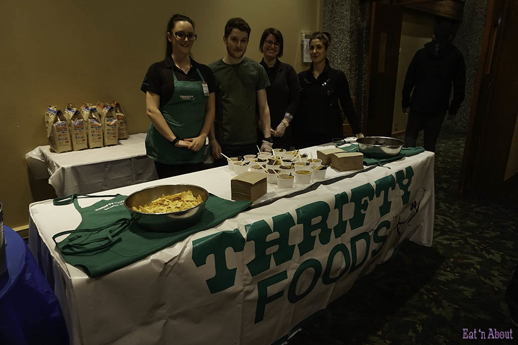 Thrifty Foods at Coquitlam Craft Beer Festival
