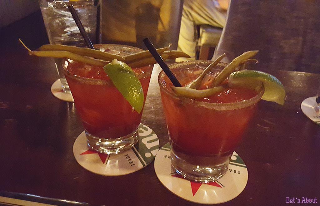 John B. Pub - Caesars