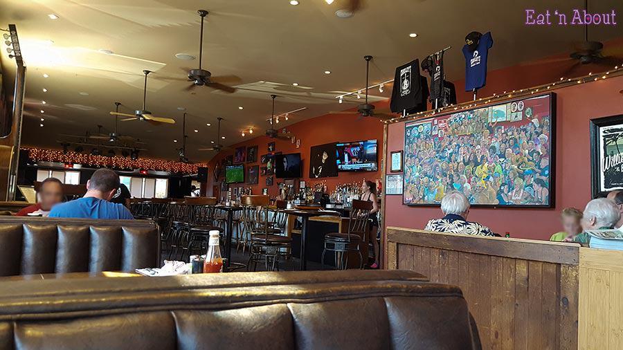 Charley's Restaurant 7 Saloon - Paia, Maui