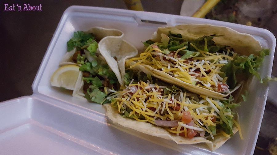 Horhitos Mobile Taqueria tacos
