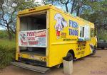 Jawz Fish Tacos Truck - Kihei, Maui