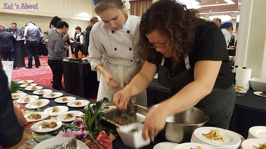 EAT! Harvest - Nicole Gomes