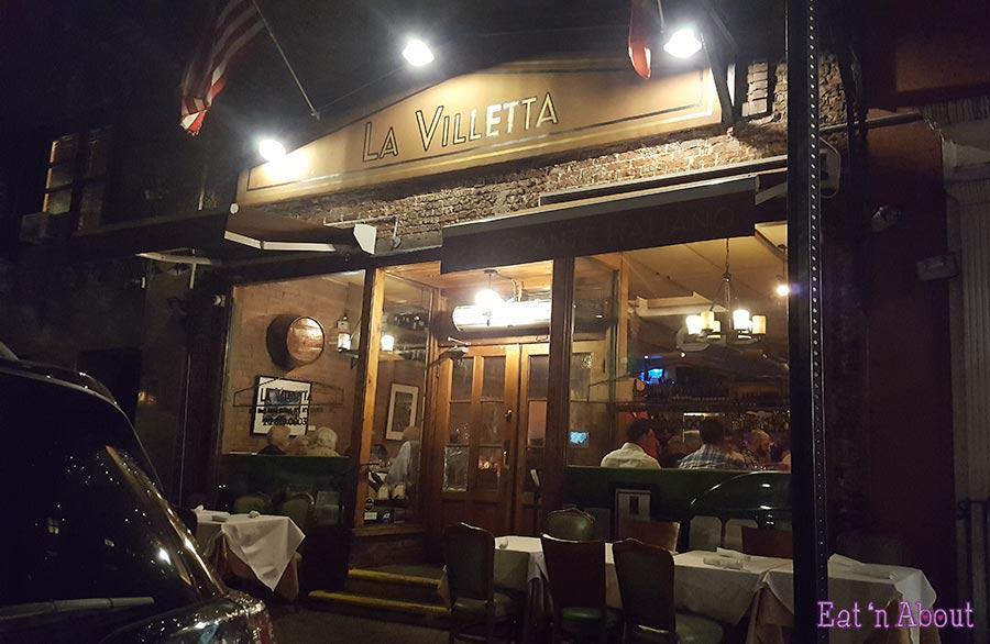La Villetta - New York