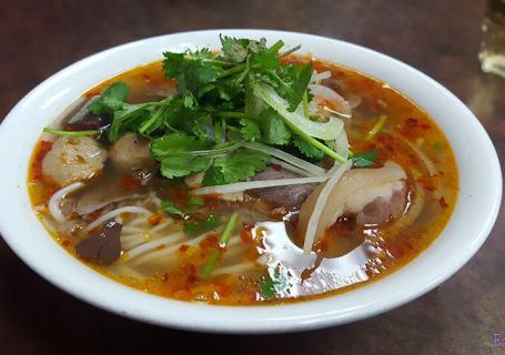 Cafe Xu Hue - Bun Bo Hue Dac Biet