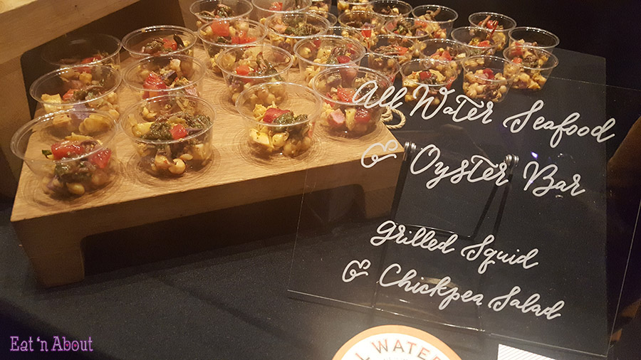 Seattle Wine and Food Experience 2019 - POP!