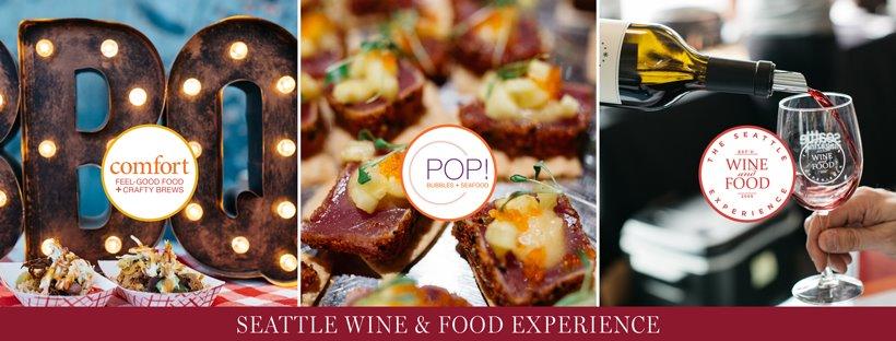 Seattle Wine & Food Experience